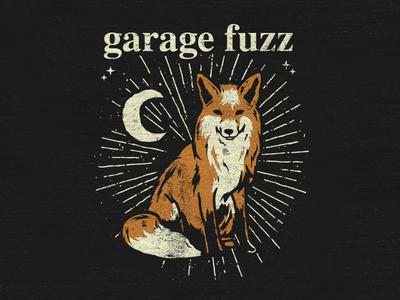Garage Fuzz - Fox