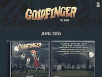 Goldfinger theknife full