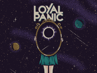Loyalpanic throughaglass6