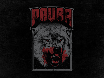 Paura - Wolf