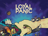 Loyalpanic self final