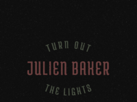 Julienbaker rose 2