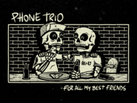 Phone Trio - Best Friends