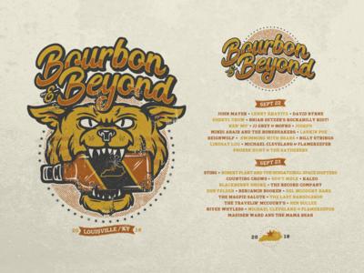 Bourbon & Beyond Festival - Wildcat