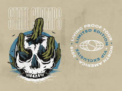 State Champs - VIP Exclusive