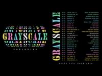 Grayscale - Worldwide