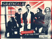 Grayscale - UK Headlining