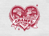 State Champs - Valentine's Day