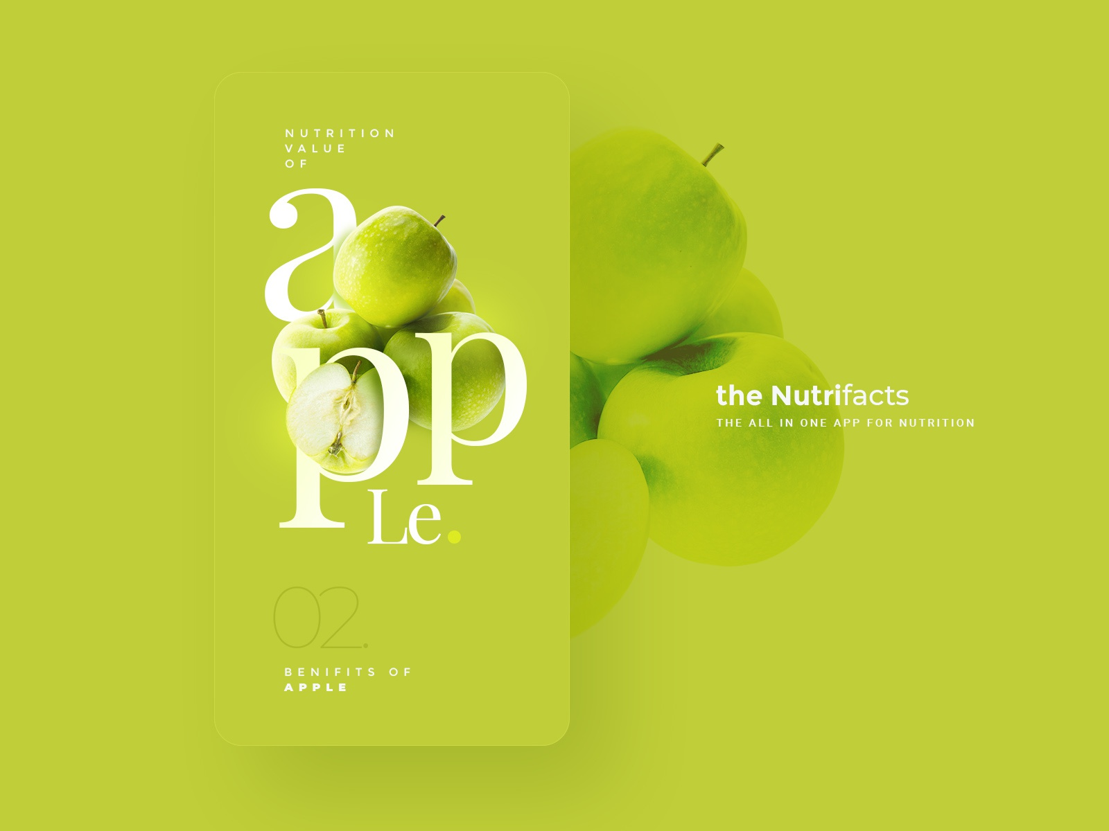 Daily nutrition 02