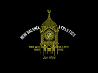 New Balance Athletics est. 1906