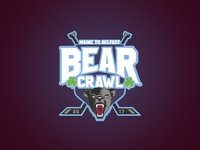 UMaine Hockey - Bear Crawl