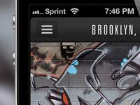 [Redacted]: An iPhone App
