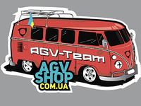 MiniVan 4 AGVShop