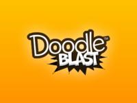 Logo Doodle Blast