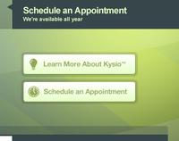 Kysio Homepage