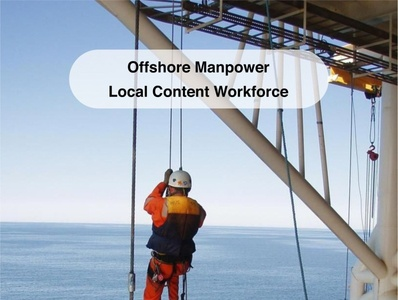 Offshore Manpower | Local Content Workforce | ICM Group offshore manpower offshore manpower