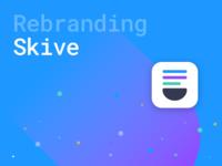 Rebranding Skive - E-Learning Start up
