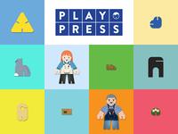 Playpress Banner