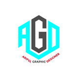 Ariful Graphic Designer