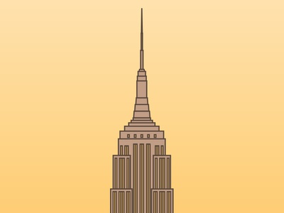 Empire State - NYC