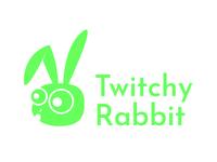 Twitchy Rabbit - Logo Challange
