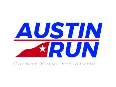 Austin Run - Logo Challange