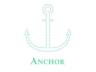 Anchor - Logo Challange