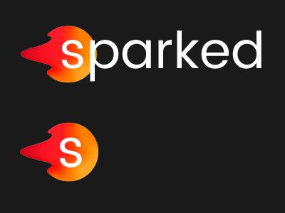 Sparked - Logo Challange