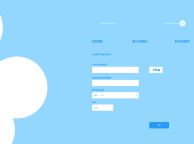 Credit Checkout yourdesignerinlearning credit checkout dailyui