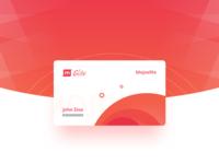 Mojo Elite Card