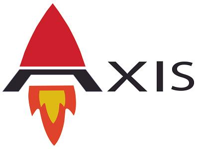 Axis dailylogochallenge logo vector typography photoshop illustrator illustration design graphic