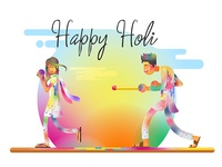 Its all about Holi Festival