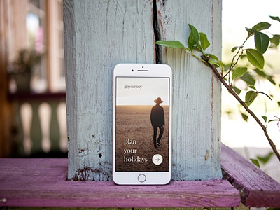 In the rustic mood vol. 2 - 9 photo mockups