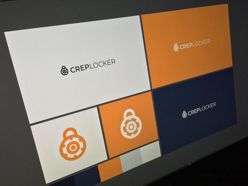Creplocker
