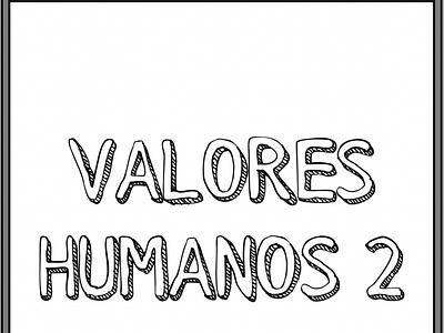 Atividade do vídeo aula sobre virtudes e valores 2