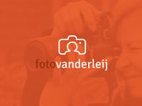 Logo portret photographer