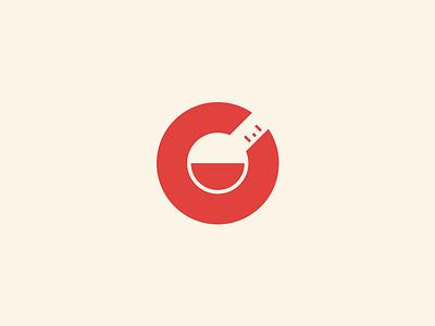 Chemistry WIP for sale minimal wip brand logo negative space beaker lab chemistry science c