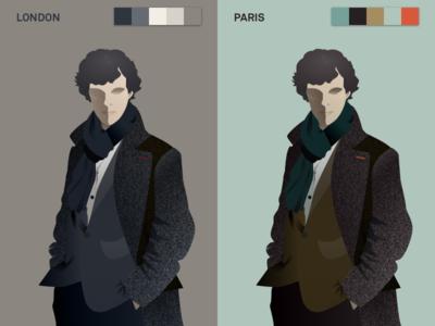 Sherlock Vectorization