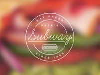 Subway Retro