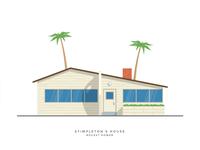 5. Stimpleton's House (Rocket Power)