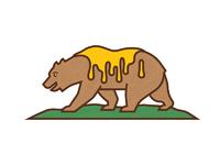 California bear cheese 4
