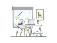 LA Desk