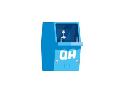 QA: iOS free sticker pack game machine pack ios free sticker videogame arcade galaxy qa