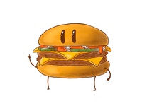 Hamburger FY