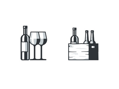 Wine & Delivery