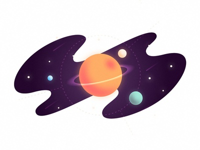 Zepl: illustration style 1