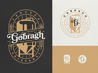 Gobragh: logo alternatives