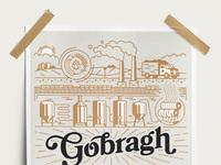 Gobragh poster