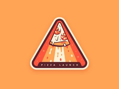 Pizza Launch 🍕