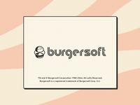 Burgersoft Corp.